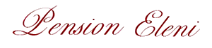 Pension Eleni logo